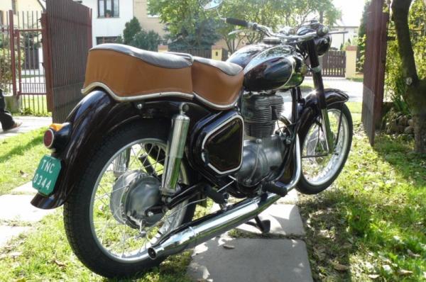 simson awo sport 425s restauracja zabytkowych motocykli. Black Bedroom Furniture Sets. Home Design Ideas